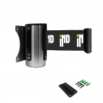 Separador de Fita Aço Inox 63mm (Fita de 2,0m) - Parede