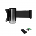 Separador de Fita Aço Inox 63mm (Fita de 2,5m) - Parede