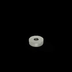 Afastador Inox - 18x5 mm
