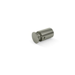 Suporte Parede Inox - 14x20mm
