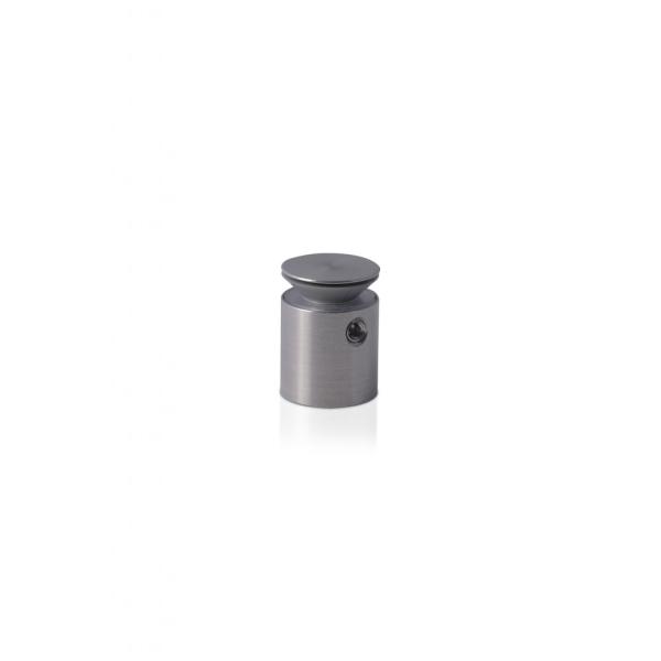 Suporte Parede Inox - 15x15mm