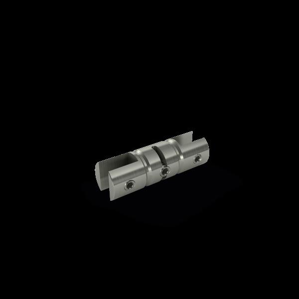 Suporte Duplo - 12x35mm