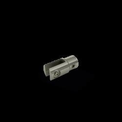 Suporte Suspensão de Placa 11x24mm