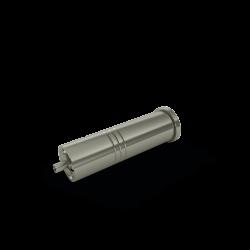 Suporte Tecto com Bloqueio - 12x42mm